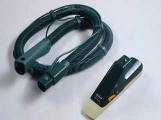Elektrický kartáč PolsterBoy 411 s hadicí pro vysavač Vorwerk