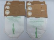 Sáčky do vysavače VORWERK 130 - 131 fleece balení 6 ks