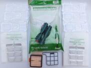 Sáčky do vysavače VORWERK 136 balení 12 ks s filtrem