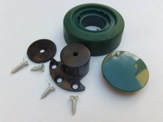 Kompletní opravná sada pro ulomená kolečka pro klepací hlavice EB350, EB351