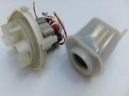Motor s filtrem do vysavače  VORWERK 121 - 122