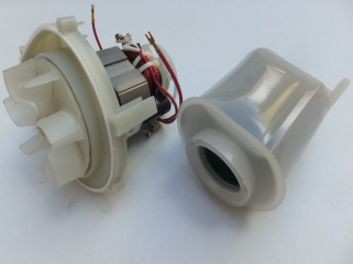 Motor s filtrem pro vysavač Vorwerk VK 121, 122