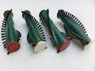 Rotační kartáče pro klepací hlavice Vorwerk ET340, EB350, EB351