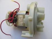 Motor vysavače VORWERK 118 - 122
