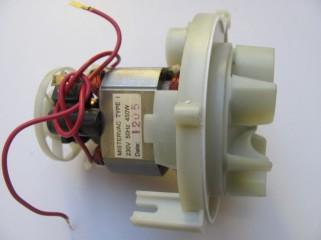 Motor pro vysavač Vorwerk VK118, 119, 120, 121, 122