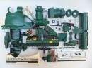 Klepač EB 350 po vyčištění