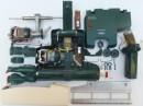 Servis - Vorwerk ET 340