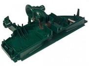 Spodní část hlavice pro vysavač Vorwerk EB350 - EB351